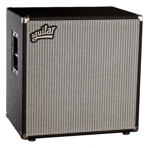 Aguilar Speaker Cabinet DB Series 2 x 12 - 8ohm DB212CB