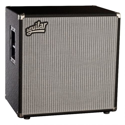 Aguilar Speaker Cabinet DB Series 2 x 12 - 4ohm DB212CB4