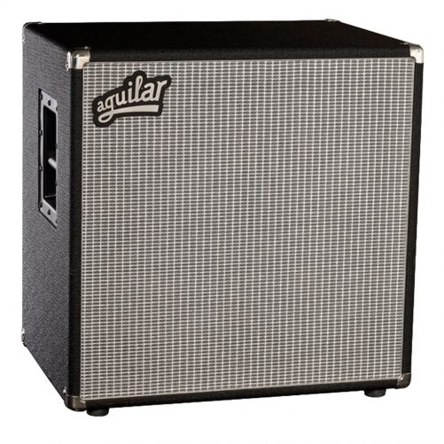 Aguilar Speaker Cabinet DB Series 4x10 - 4ohm - White Hot DB410WH4