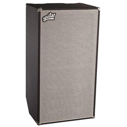 Aguilar Speaker Cabinet DB Series 4x12 - 4 ohm DB412CB4