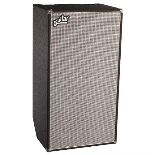 Aguilar Speaker Cabinet DB Series 8x10 DB810CB