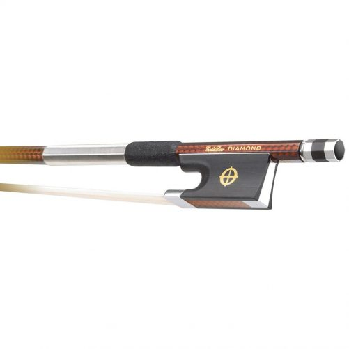 CodaBow Diamond GX Violin Bow DGA4