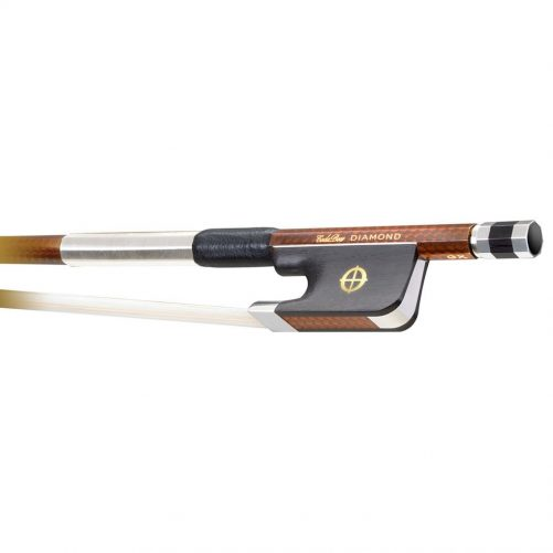 CodaBow Diamond GX Viola Bow DGB4