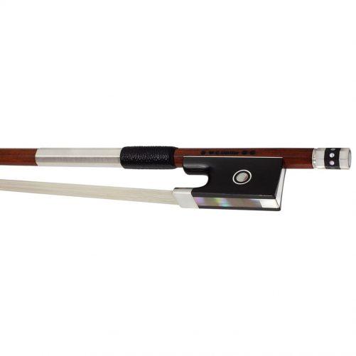 Dorfler Bow Violin Pernambuco No.21a - Silver 5121A