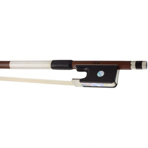Dorfler Bow Viola Brazil Wood No.7 5082