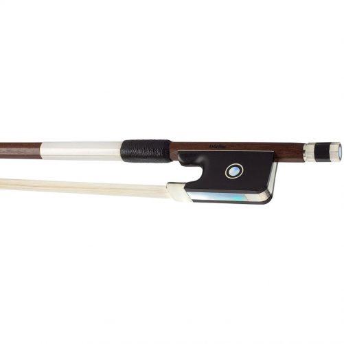 Dorfler Bow Viola Brazil Wood No.9 5084