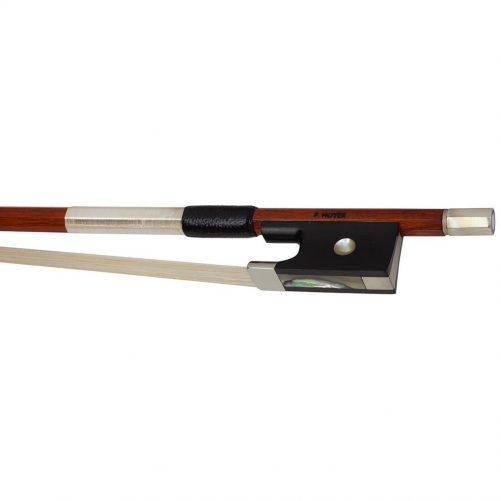 Hoyer Violin Bow No 15. Pernambuco 5022
