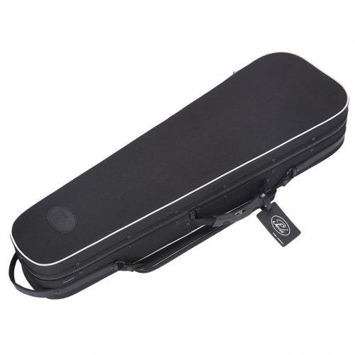 Pedi Case Violin Streamliner Black P100BK