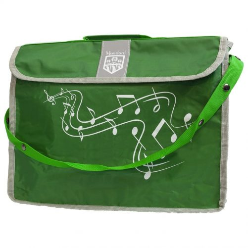 Montford Music Carrier Plus Green MFMC2G