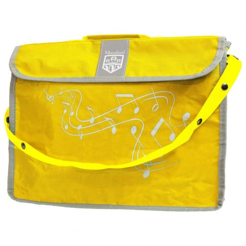 Montford Music Carrier Plus Yellow MFMC2Y