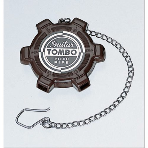 Tombo Pitchpipe for Guitar on Chain P6
