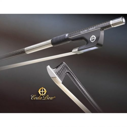 CodaBow Joule Violin Bow SJA4