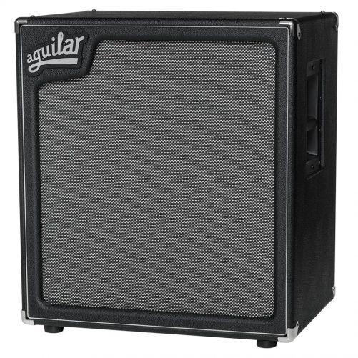 Aguilar Speaker Cabinet SL Series Lightweight 410 4ohm SL410X4