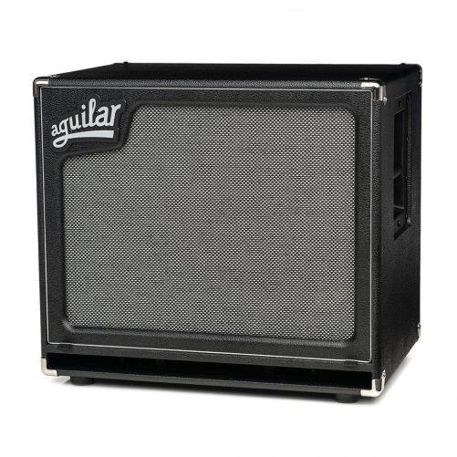 Aguilar Speaker Cabinet SL Series Lightweight 115 4ohm SL1154
