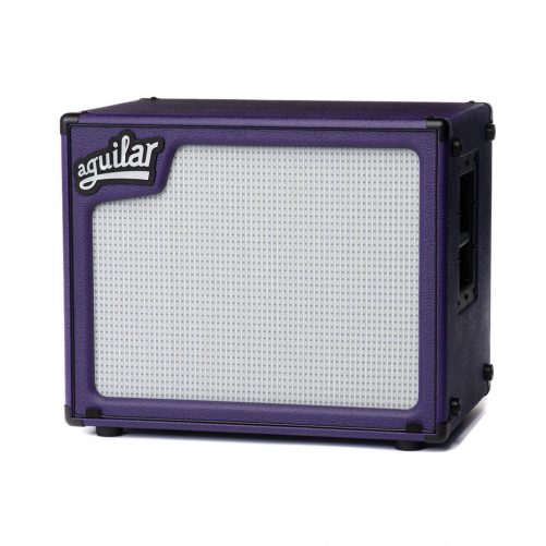Aguilar Speaker Cabinet Royal Purple SL Series Lightweight 210 4ohm SL2104RP