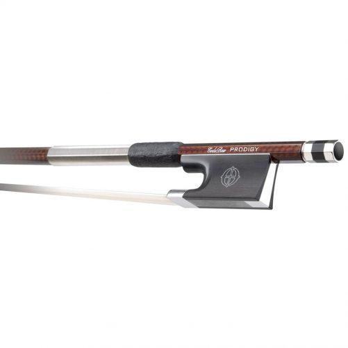 CodaBow Prodigy Violin Bow 3/4 SPA434