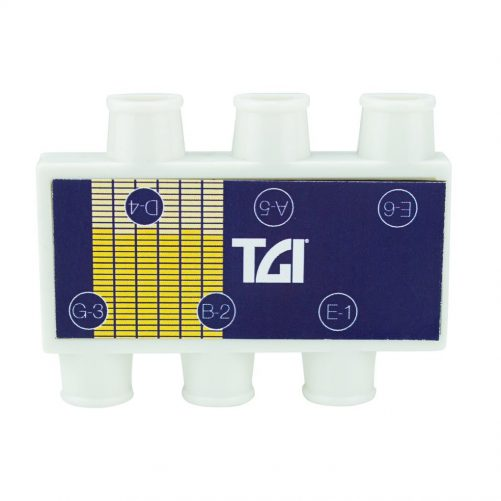 TGI PitchPipes for guitar TG71