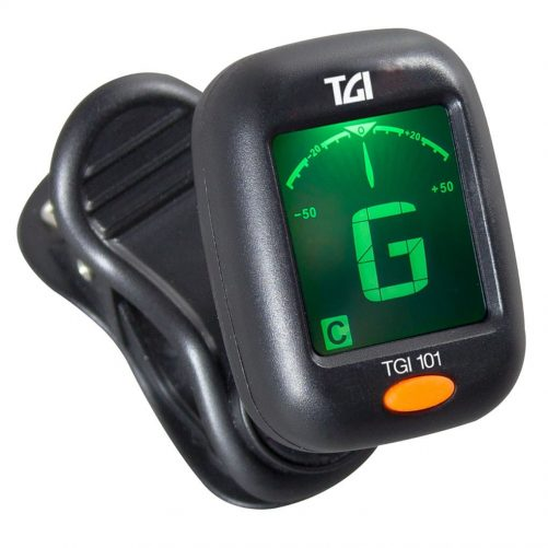 TGI Tuner Mini Digital Clip On TGI101