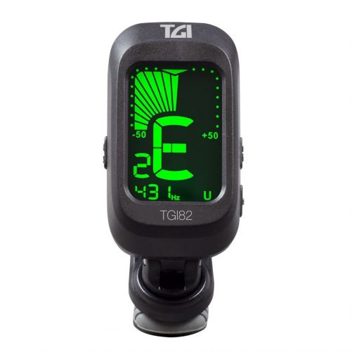 TGI Tuner Digital Clip On TGI82
