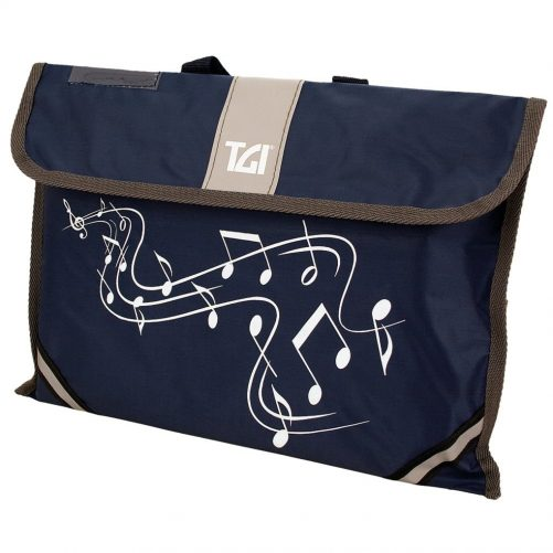 TGI Music Carrier Navy Blue TGMC1N