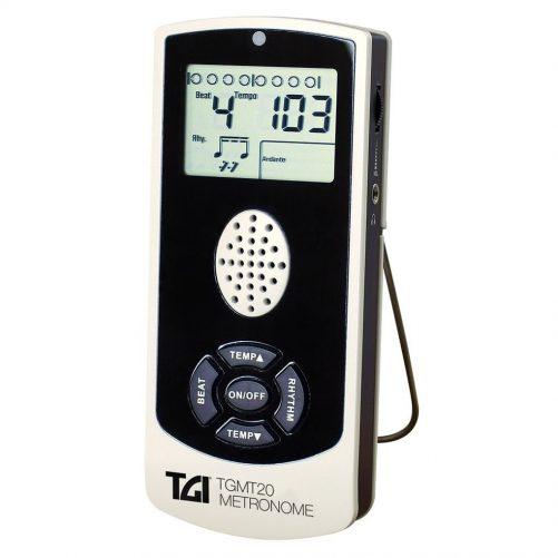 TGI Metronome Digital Professional TGMT20