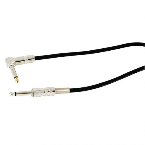 TGI Audio Essentials Cable - RightAngled Jack to Jack 20ft TGR20