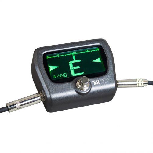 TGI Tuner Stage Tuner. Pedal Tuner TGST100