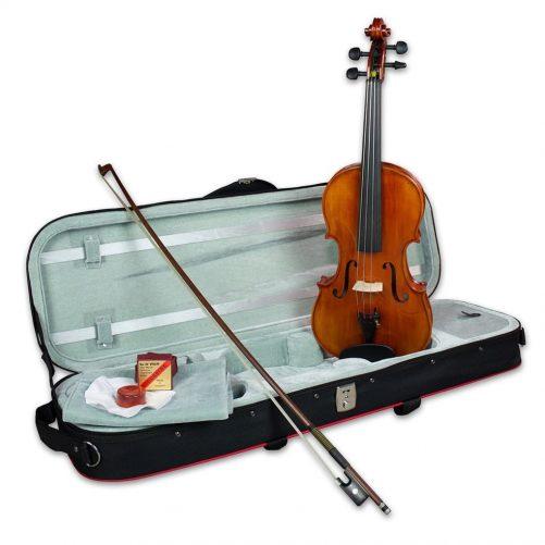 Hidersine Violin Piacenza 4/4 Finetune Outfit W3191