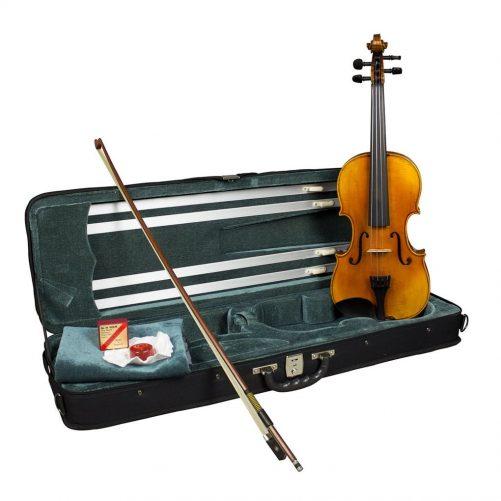 Hidersine Violin Venezia 4/4 Finetune WV100SRA-W