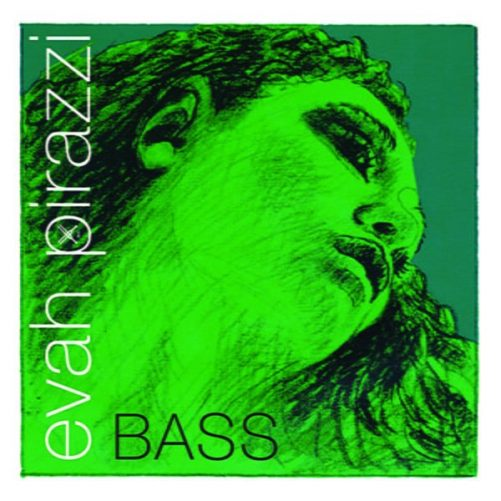 Evah Pirazzi Solo Double Bass Strings