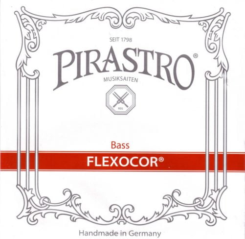 Pirastro Flexocor Solo Double Bass Strings