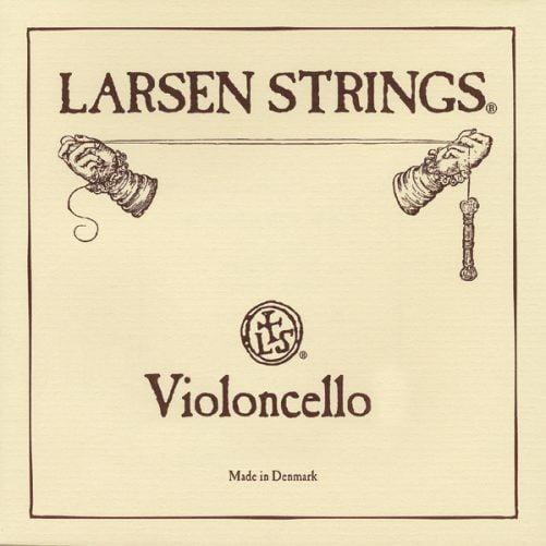 Larsen Original Cello Strings