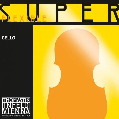 Thomastik Superflexible Cello Strings