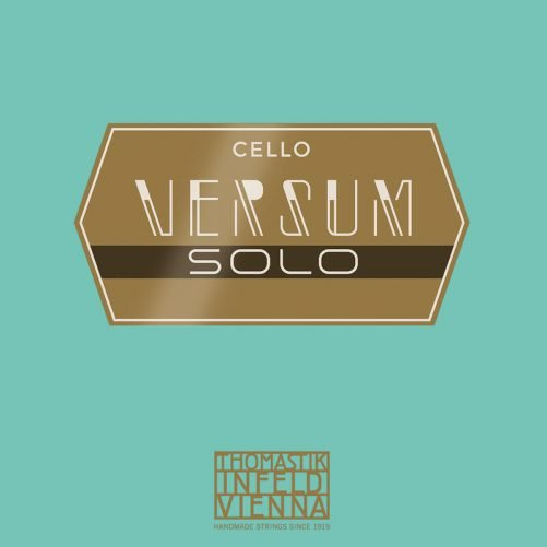 Thomastik Versum Solo Cello Strings