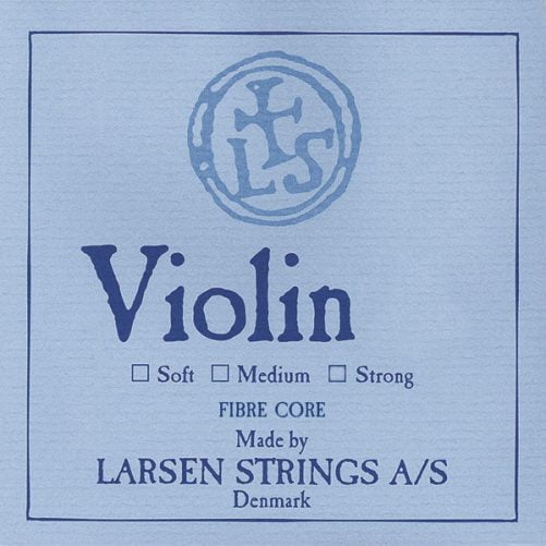 Larsen Original Violin Strings