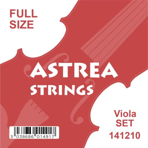 Astrea Viola Strings Set