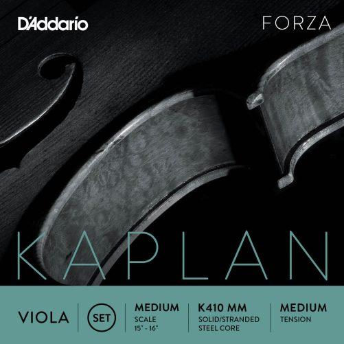 Kaplan Forza Viola Strings