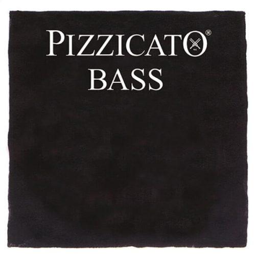 Pirastro Pizzicato Double Bass Strings
