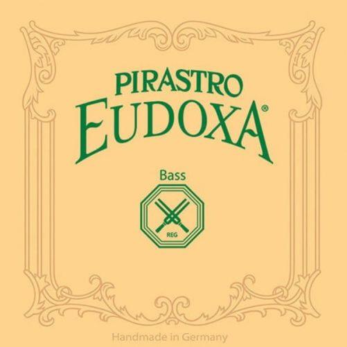 Pirastro Eudoxa Double Bass Strings