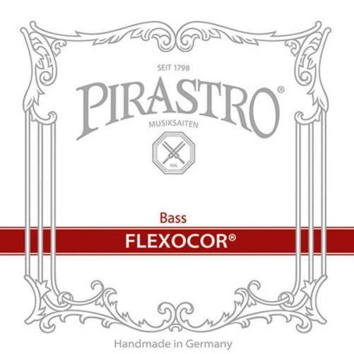 Pirastro Flexocor Double Bass Strings