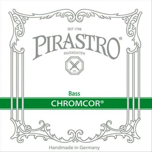 Pirastro Chromcor Double Bass Strings