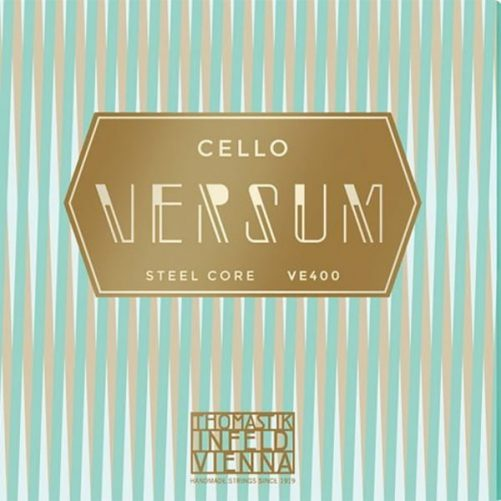 Thomastik Versum Cello Strings