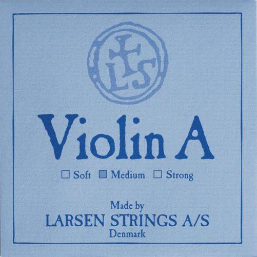 Larsen Original Violin Stings