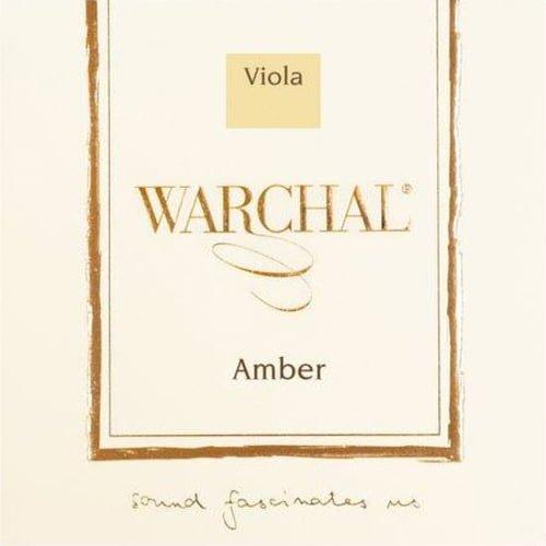 Warchal Amber Viola Strings