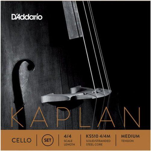 Kaplan Cello Strings