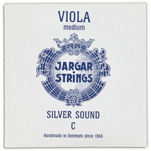 Jargar Silver Sound Viola Strings