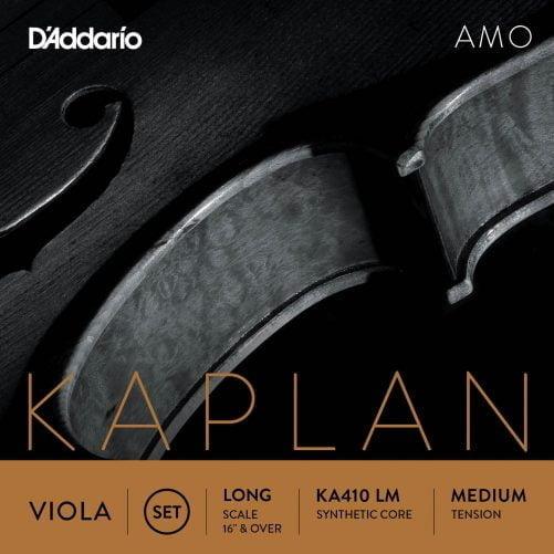Kaplan Amo