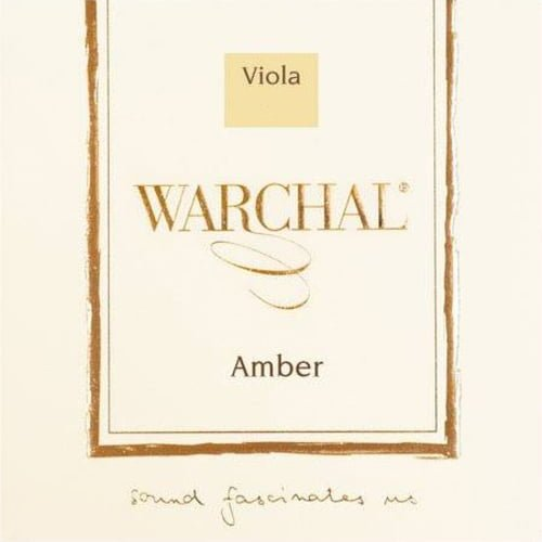 Amber Viola Set of Strings 36-38cm Medium