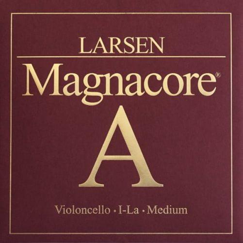 Magnacore Cello A String 4/4 Medium