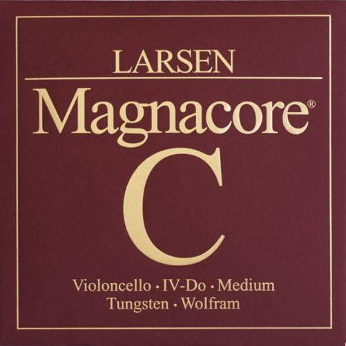 Magnacore Cello C String 4/4 Medium